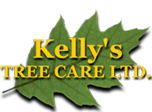 Kelly's Tree Care